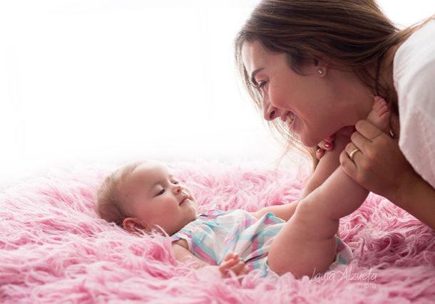 acompanhamento de bebes