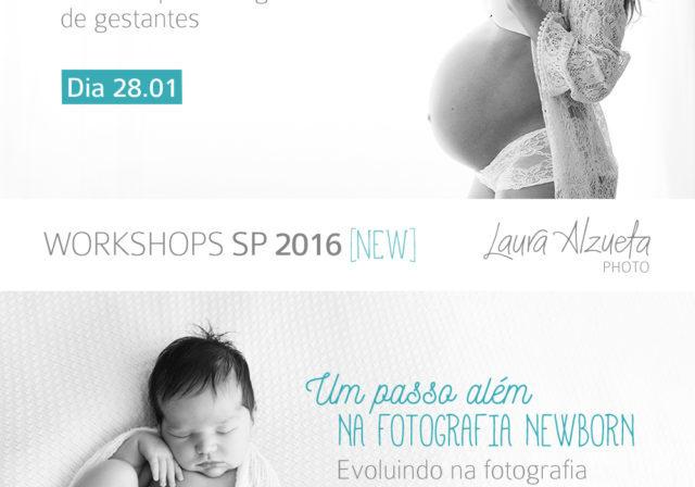 workshop de fotografia de gestantes