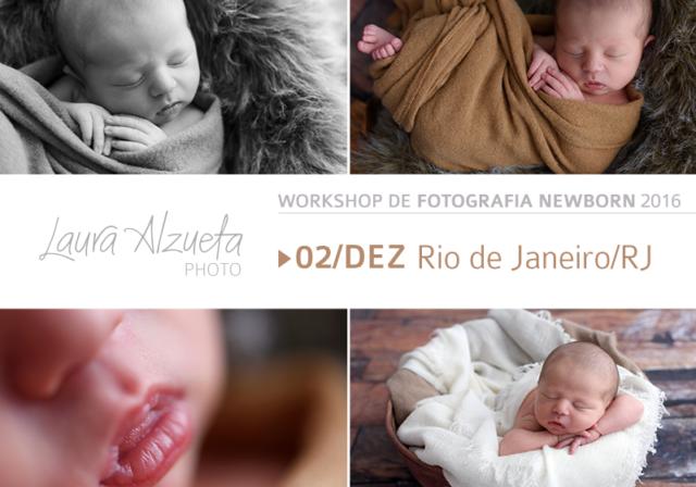 workshop newborn rj