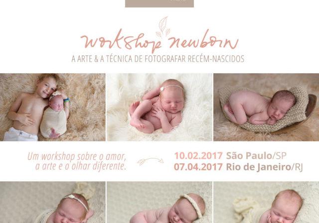 workshop newborn